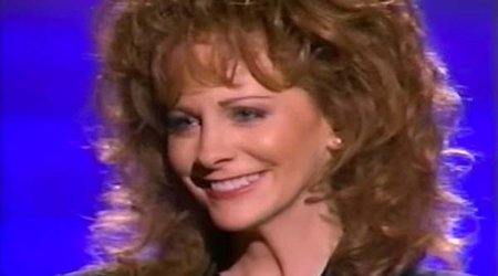 Music Friday: Reba McEntire Has a 'Ring on Her Finger, Time on Her Hands'